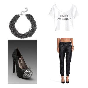 Outfit Yourself von Vikiii