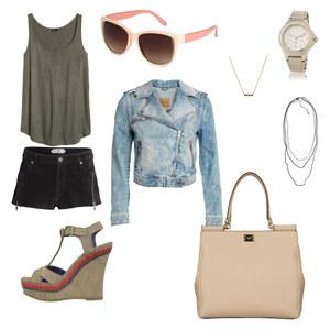 Outfit spring von eyvazovagunay