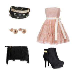 Outfit Ein schöner Anlass von Betül Dilber