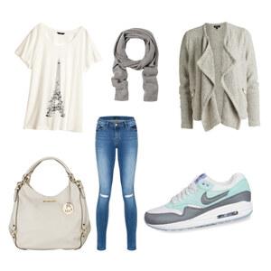 Outfit Zum shoppen gehen von Anjuscha Küchler