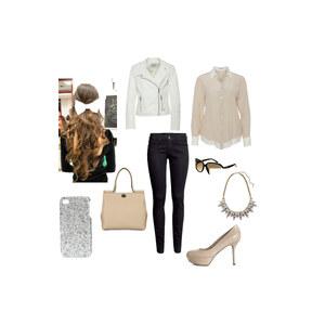 Outfit STYLISCH & NICE !! von poppy24