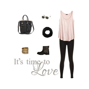 Outfit Freizeit Outfit von luisa