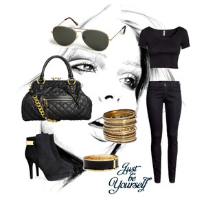 Outfit Summerday's von Lilly_x8x8