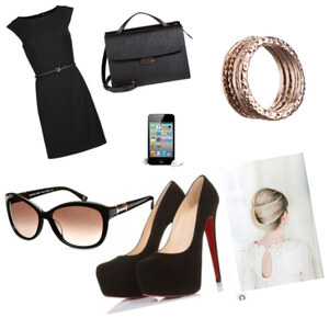 Outfit business outfit von Jeanine