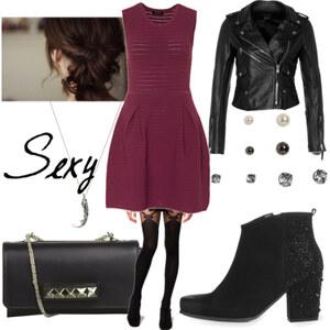Outfit Sexy <3 von Nisa