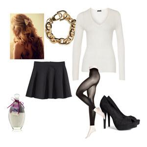Outfit *m* von Cupcacke*