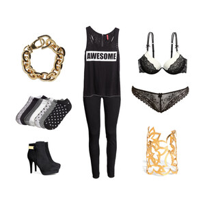 Outfit awesome von christinahenschel97