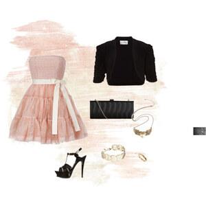 Outfit Tanzabend  von carolin.beiter