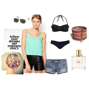 Outfit Summer dreams von Bittersweet