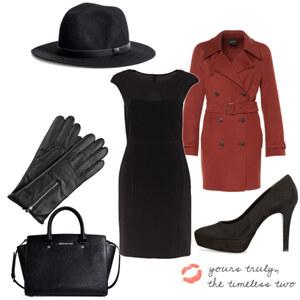 Outfit Timeless  von Anna Lamprecht