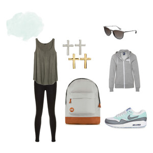 Outfit chillimilli von Lauraa