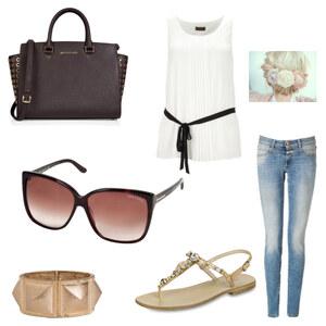 Outfit summer von jule2_5