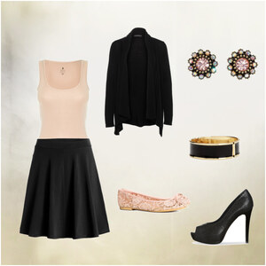 Outfit Lady von Lauraa