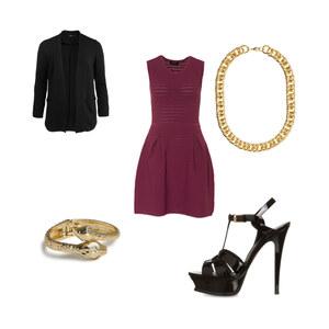 Outfit weekend von Annika Emma Arnold