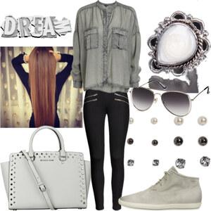 Outfit etwas chilliges <3 von Nisa