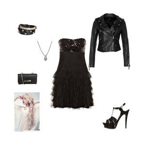 Outfit party von Gergana Kostadinova