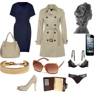 Outfit buissnes von franziskaalschweig