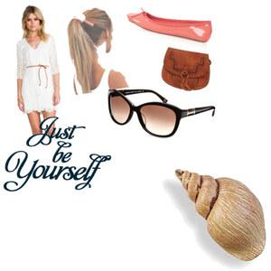 Outfit Urlaub  von Jeanine
