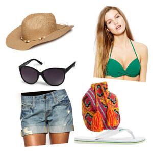 Outfit Der sommer kommt  von Jeanine