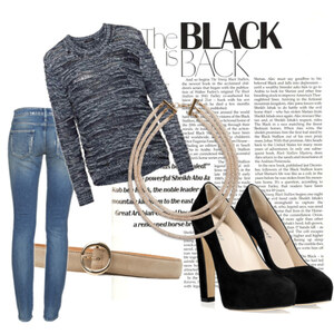 Outfit Street Chic  von MEW