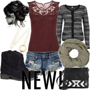 Outfit New <3 von Nisa