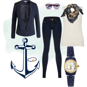 Outfit Waiting for the Sailor von merle-brakel