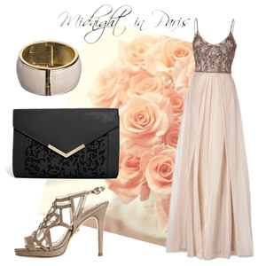 Outfit Midnight in Paris von merle-brakel