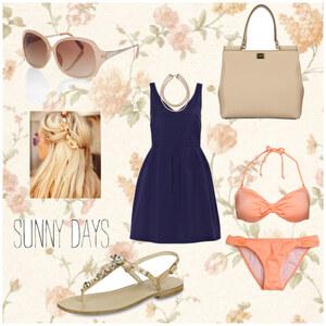 Outfit Sunny Day von emi.rueg