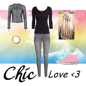 Outfit *p* von Cupcacke*