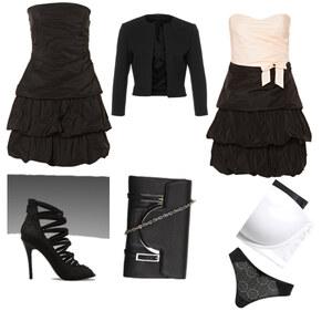 Outfit Partyabend  von semaus12