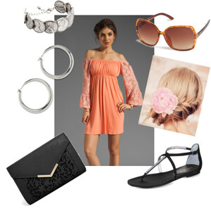 Outfit Sommer von kimberly94.ktm