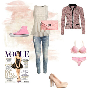 Outfit Fashion von HD