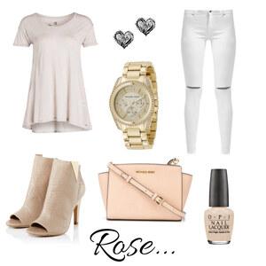 Outfit Rose... von love.caramel.gurl
