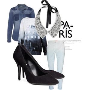 Outfit PA RIS von Angeili Ott