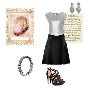 Outfit Paris♥ von Bexx