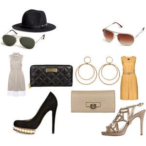 Outfit eleganz von mariam-abu-daher
