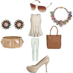 Outfit mein style ist hier von mariam-abu-daher