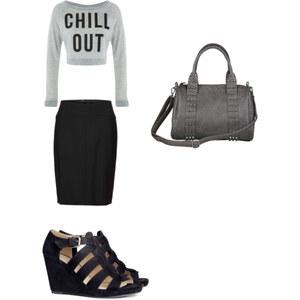 Outfit c von mariam-abu-daher
