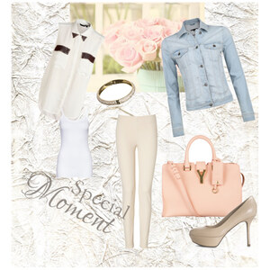 Outfit special Moment von Kimi