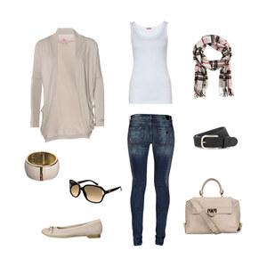 Outfit Frühling!! von Jessi