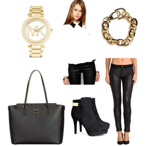 Outfit Casual  von Franzi Thl