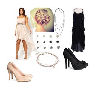 Outfit Hochzeit  von semaus12