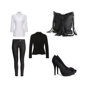 Outfit Elegance von anna.cayoglu
