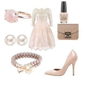 Outfit Rosadream von Rana Ucak