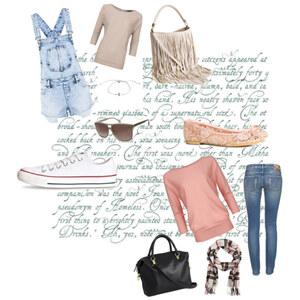 Outfit summer 2 von Jasemin