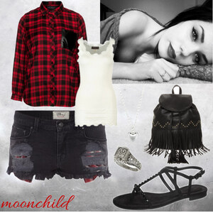 Outfit teenage dream von moonchild