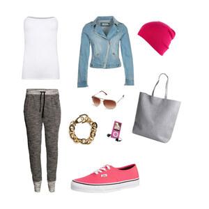 Outfit Monday von jule2_5