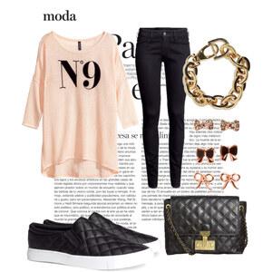 Outfit N°9 von cousinen_ms
