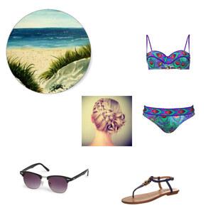 Outfit Summer ♥ von Bexx