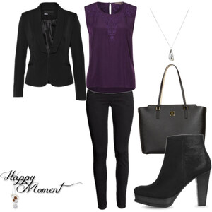 Outfit Happy Moment von Anna Lamprecht